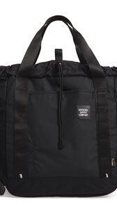 Herschel Supply Company Barnes tote bag